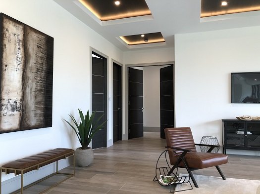 Make your Apartment Look Better with Modern Interior Doors