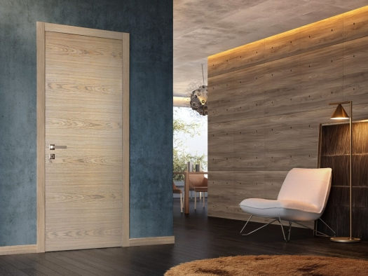 How to choose the wooden interior doors?