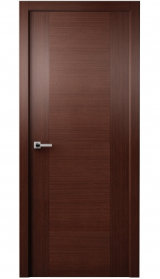 Madera Interior Door Wenge