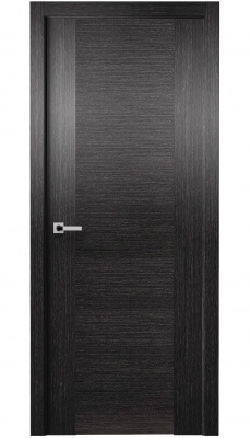 Madera Interior Door Black Apricot