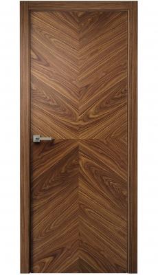 Tera X Interior Door American Walnut