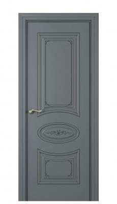 Amelia Interior Door Italian Enamel 7011