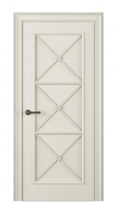 Levata Interior Door Italian Enamel 9010