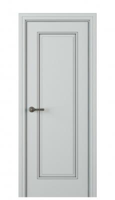 Fida Interior Door Italian Enamel 7035
