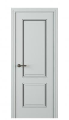 Donori Interior Door Italian Enamel 7035
