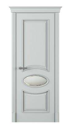 Formazza Inserto Interior Door Italian Enamel 7035