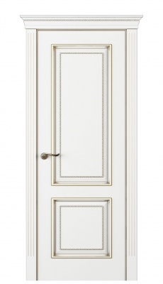 Malfa Interior Door Italian Enamel White