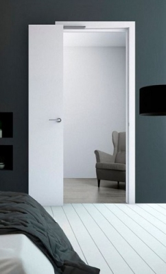 Compack 180 Door System