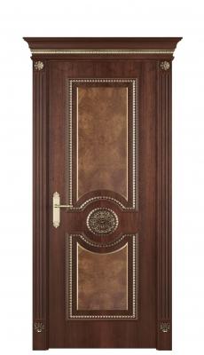 Alessandria Interior Door Stained Oak