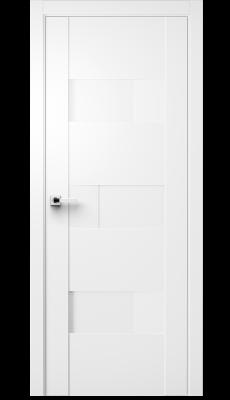 Fortika Interior Door Soft Touch White