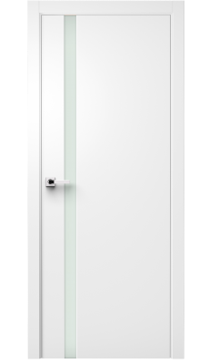 Frida Interior Door Soft Touch White