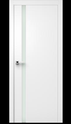 Frida Interior Door Soft Touch White