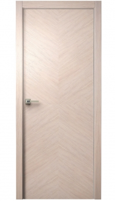 Tera Interior Door Brushed Oak Tone 12