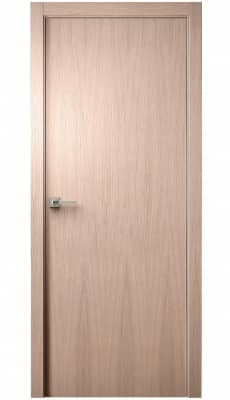 Unica Interior Door Brushed Oak Tone 12