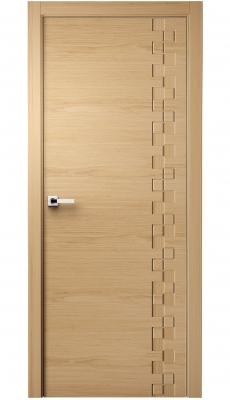 Vesta Interior Door Oak