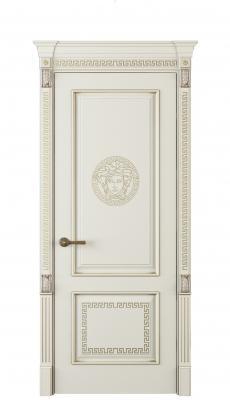 Medusa Interior Door Royal White Oak