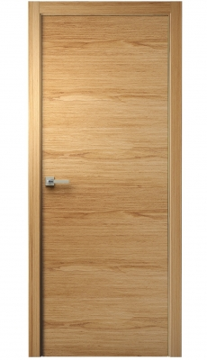 Sana Interior Door Natural Oak