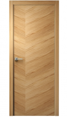 Tera V Interior Door Natural Oak