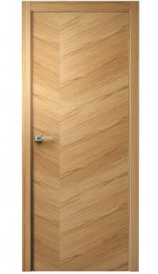 Tera V Interior Door Natural Oak