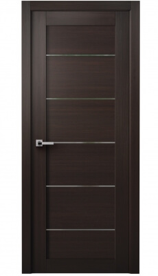 Tia Interior Door Eco Wenge