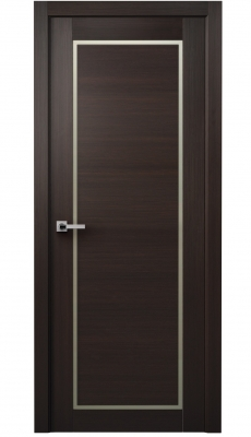 Trinity Interior Door Eco Wenge