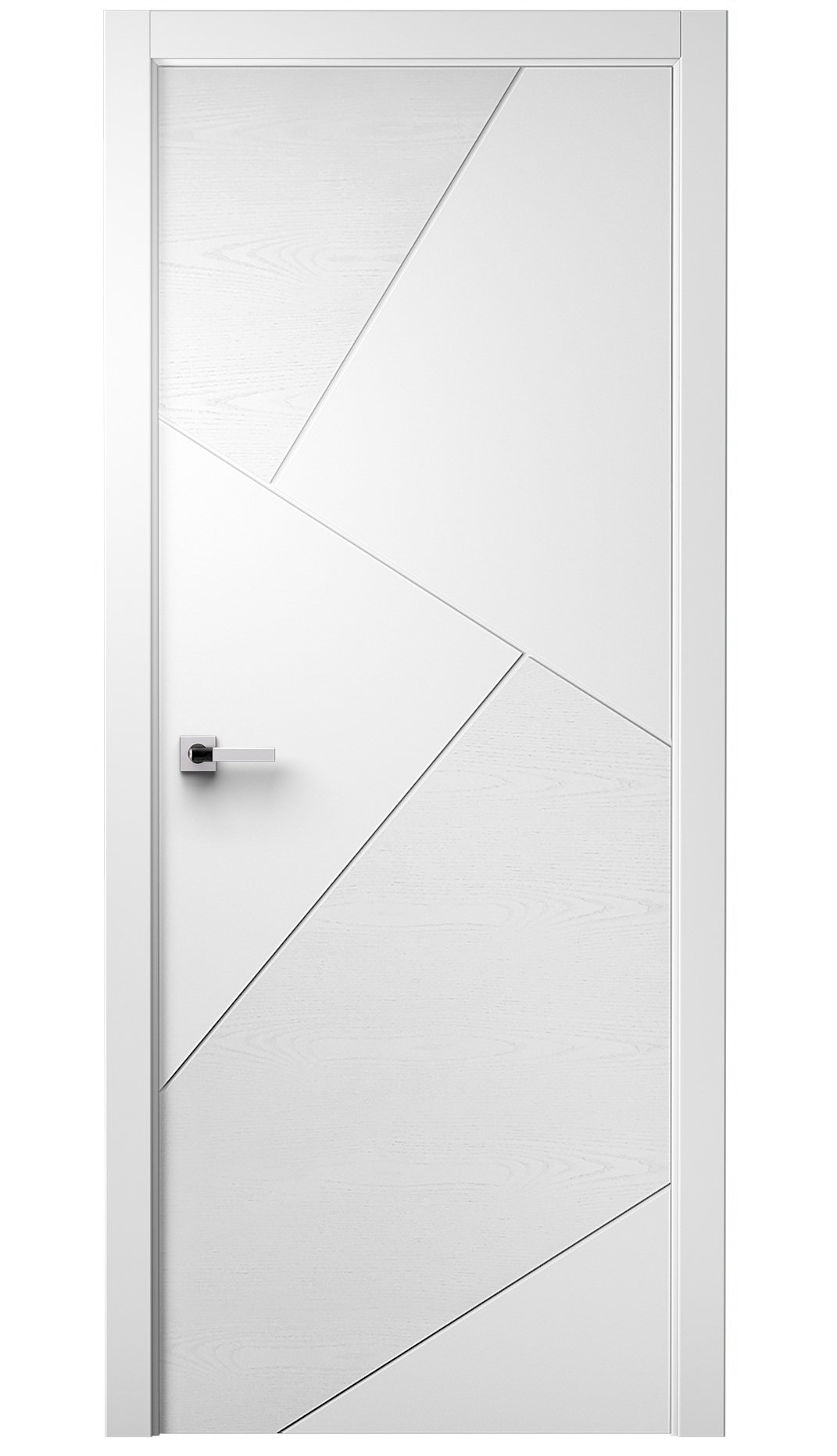 Image Arto Interior Door Royal White / White Ash 0
