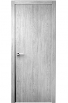 Image Unica Interior Door Gray Oak 1