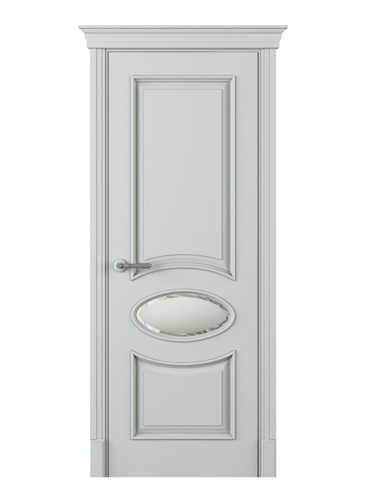 Image Formazza Inserto Interior Door Italian Enamel 7035 0