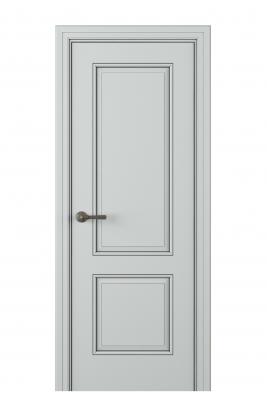 Image Donori Interior Door Italian Enamel 7035 1