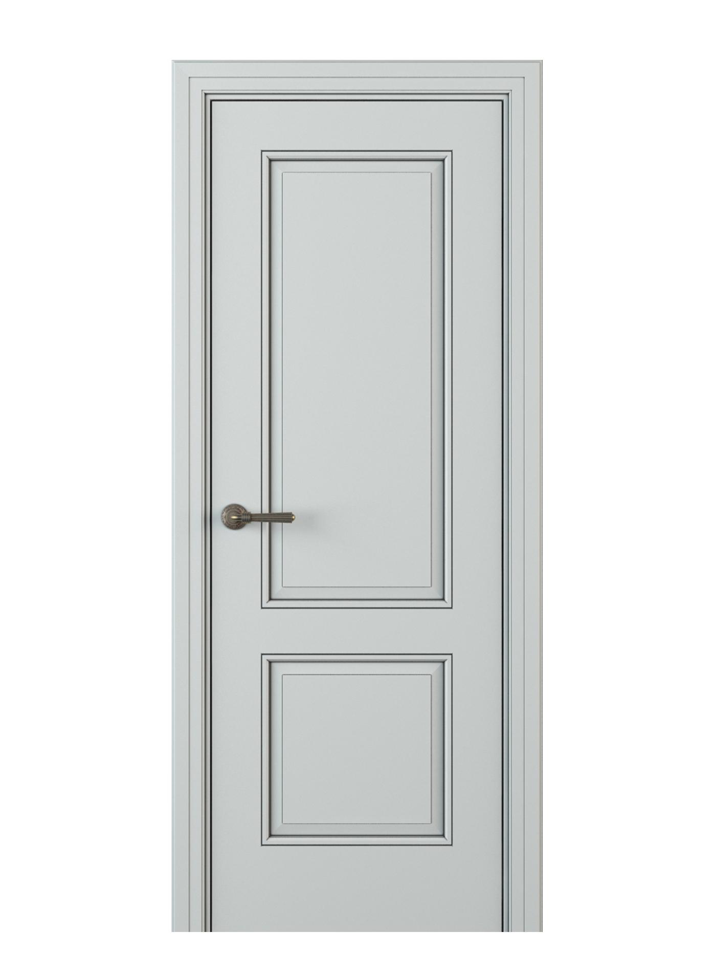 Image Donori Interior Door Italian Enamel 7035 0