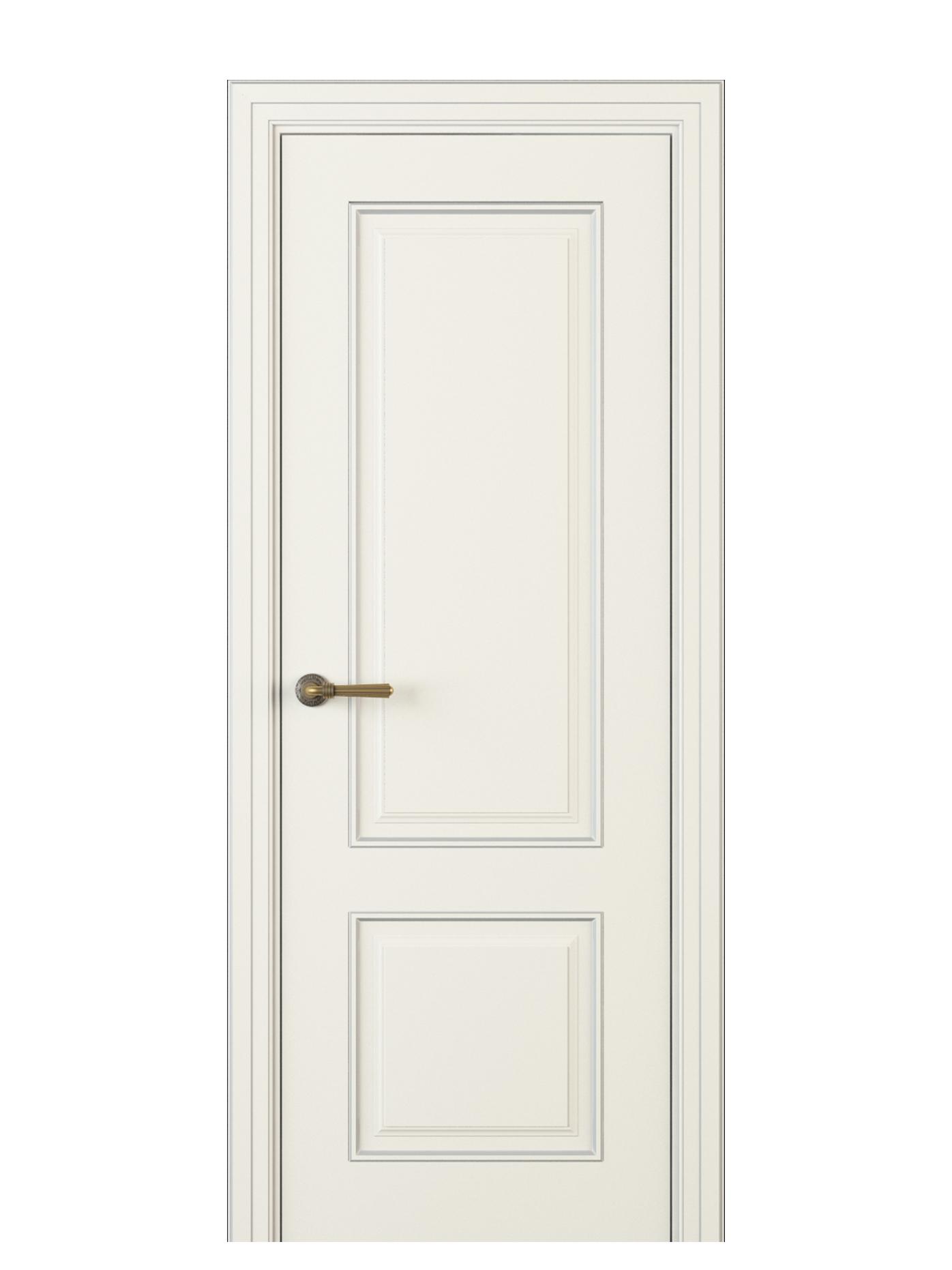Image Donori Interior Door Italian Enamel 9010 0