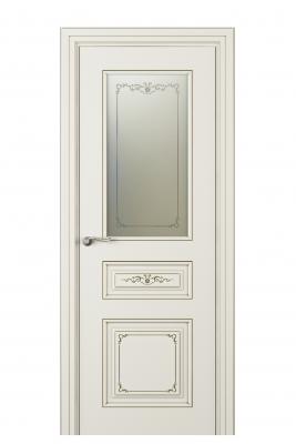 Image Fabrizia Vetro Interior Door Italian Enamel 9010 1