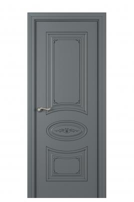 Image Amelia Interior Door Italian Enamel 7011 1