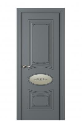 Image Amelia Incerto Interior Door Italian Enamel 7011 1