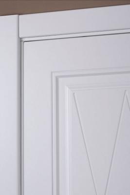 Image Radicosa Interior Door Italian Enamel White 2