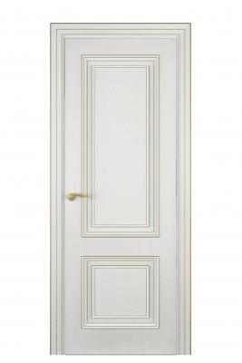 Image Mareta Interior Door White Ash 1