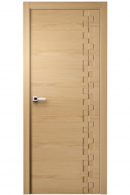 Image Vesta Interior Door Oak 1