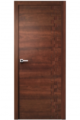 Image Vesta Interior Door Oak 3
