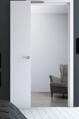 Image Compack 180 Door System 1