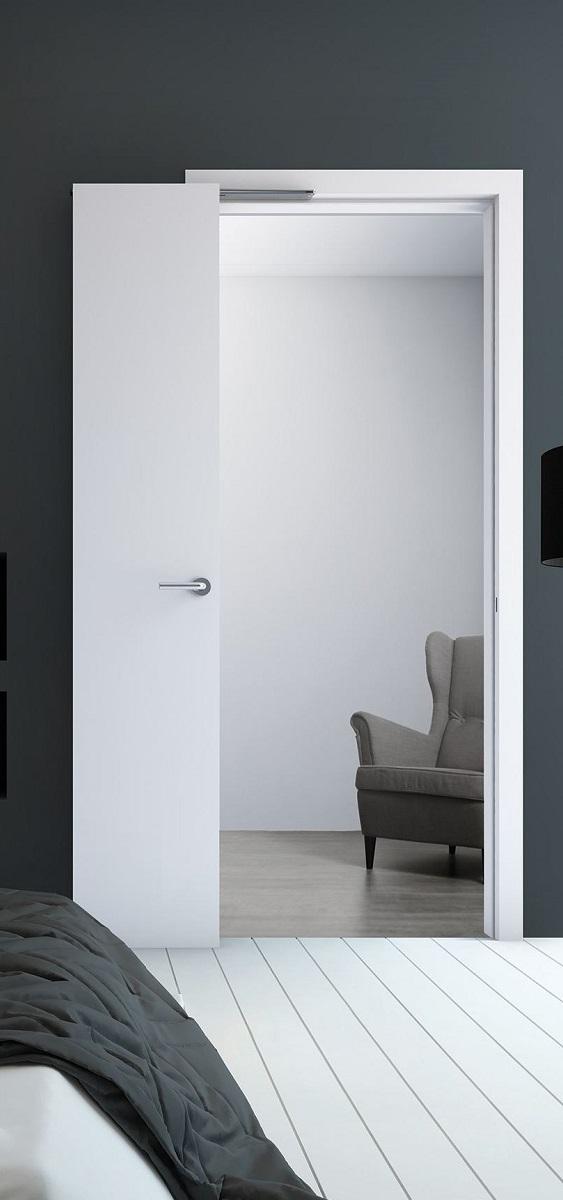 Image Compack 180 Door System 0