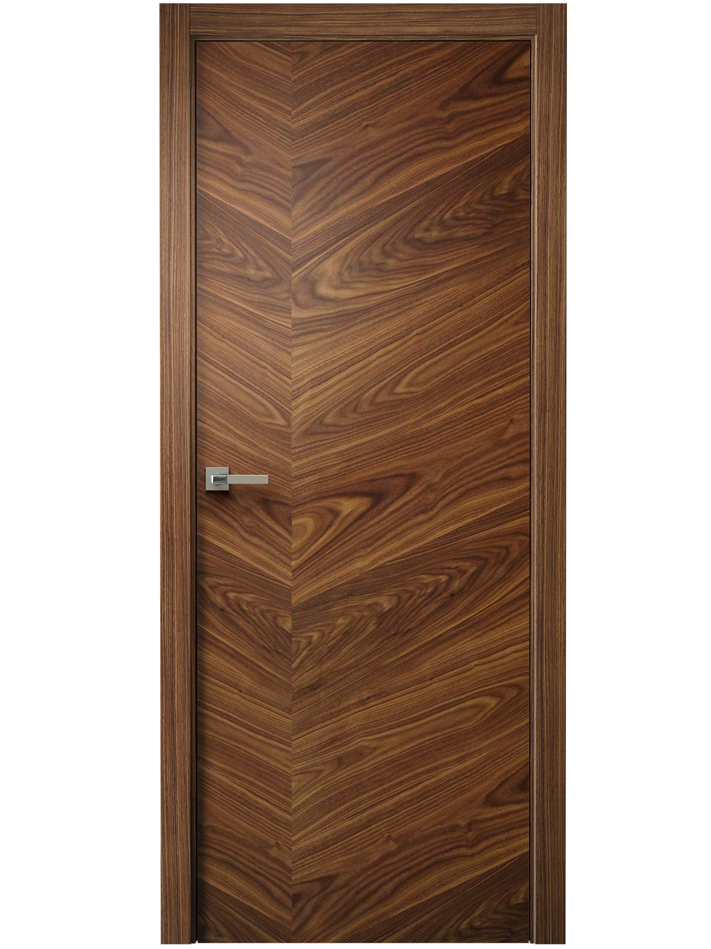 Image Tera V Interior Door American Walnut 0