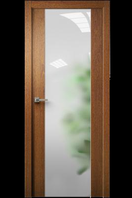 Image Vetra Interior Door Sucupira / Frosted Glass 1