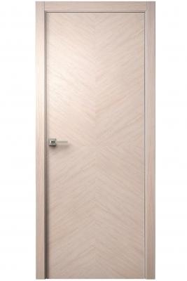 Image Tera Interior Door Brushed Oak Tone 12 1