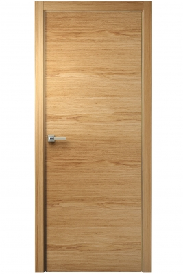 Image Sana Interior Door Natural Oak 1