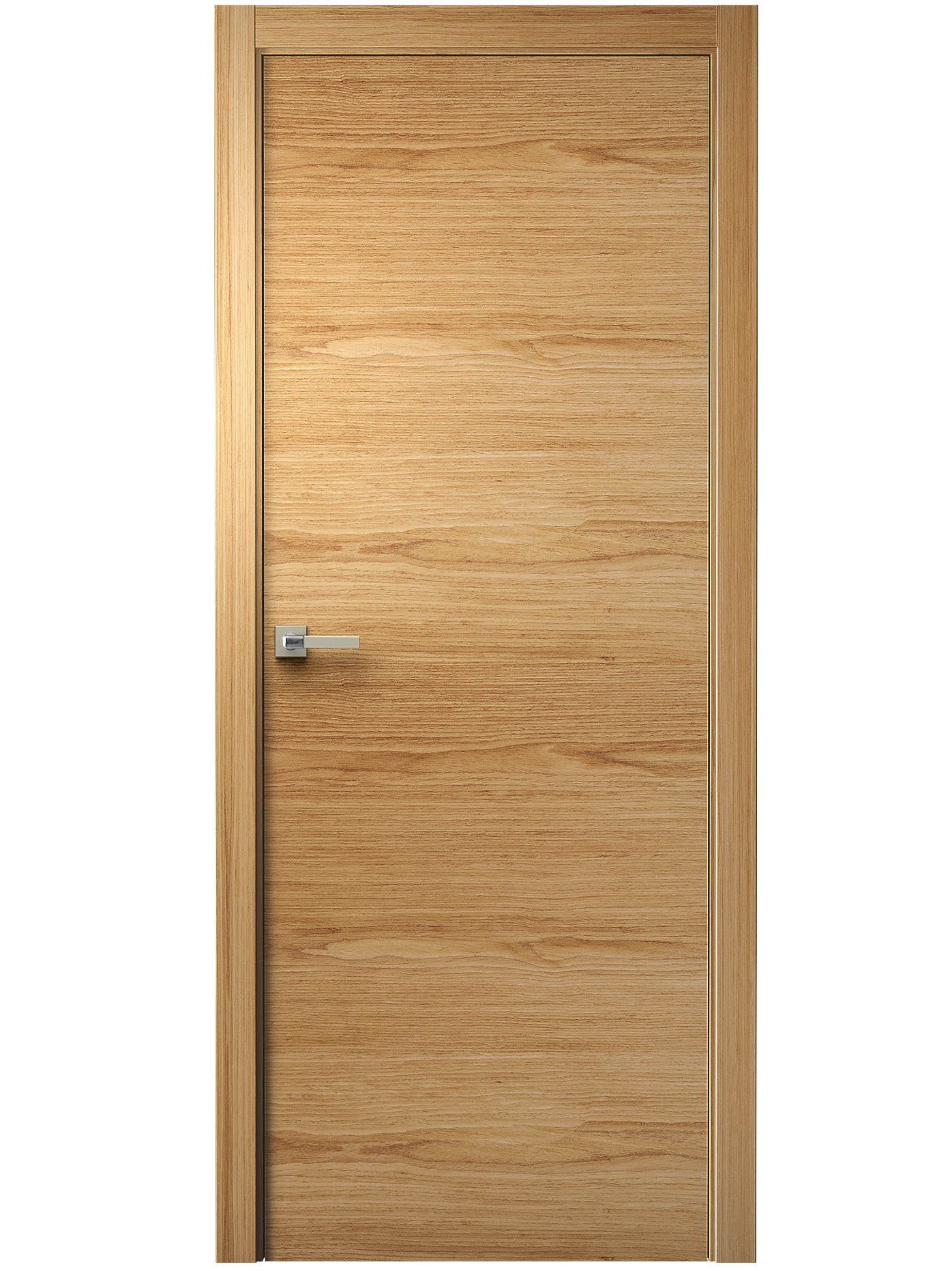 Image Sana Interior Door Natural Oak 0