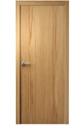 Image Unica Interior Door Natural Oak 1