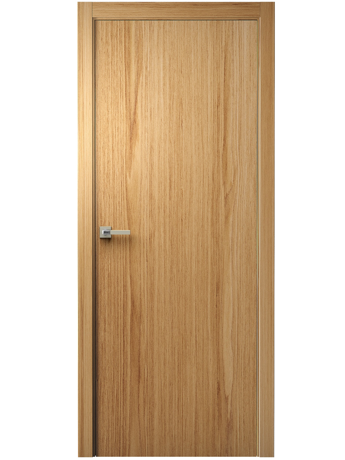 Image Unica Interior Door Natural Oak 0