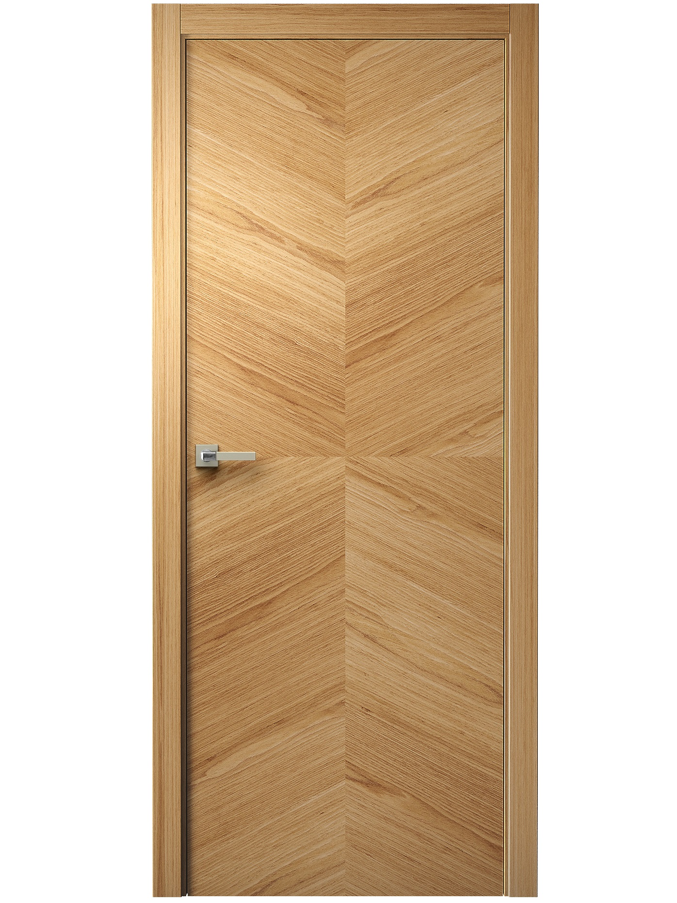 Image Tera X Interior Door Natural Oak 0