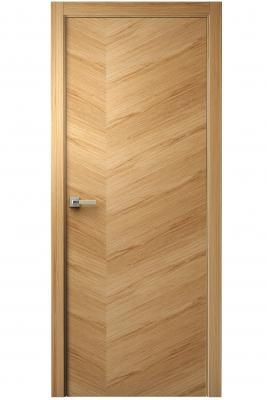 Image Tera V Interior Door Natural Oak 1