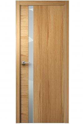 Image Lago Interior Door Natural Oak 1